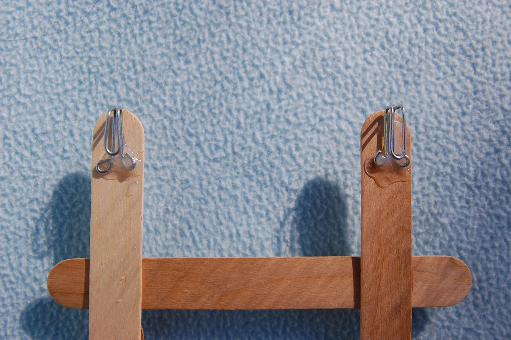 bunk bed ladder brackets 1